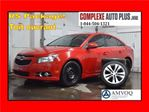 2012 Chevrolet Cruze LT RS Turbo *Toit ouvrant,Fogs,Mags in Saint-Jerome, Quebec