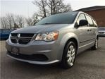 2014 Dodge Grand Caravan SE/SXT**LOW KMS**TINT**UCONNECT** in Mississauga, Ontario