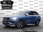 2018 Volvo XC90 T6 R-Design -CLIM VISION B&W CON LOADED in Toronto, Ontario