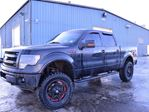 2013 Ford F-150 FX4 4x4 SuperCrew Cab 5.5 ft. box 145 in. WB in Peace River, Alberta