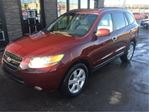 2007 Hyundai Santa Fe GLS LOADED AWD 111K! in Edmonton, Alberta