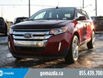 2013 Ford Edge Limited in Edmonton, Alberta