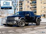 2014 Ford F-150 4x4 - Supercrew SVT Raptor in Toronto, Ontario