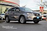 2015 Lexus RX 350 Sportdesign in Richmond, British Columbia
