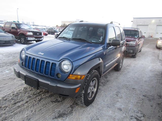 2006 JEEP LIBERTY           in Innisfil, Ontario