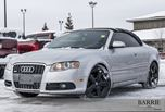 2007 Audi A4 2.0T in Barrie, Ontario