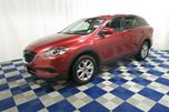 2014 Mazda CX-9 GS AWD/REAR CAM/TOUCH SCREEN/LEATHER/SUNROOF in Winnipeg, Manitoba