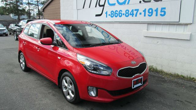2015 KIA RONDO LX in North Bay, Ontario