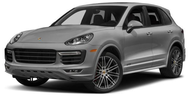 2018 PORSCHE CAYENNE GTS w/ Tip in Woodbridge, Ontario