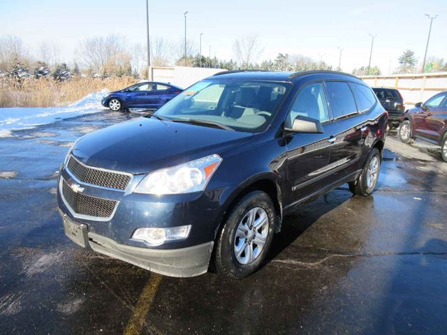 new used chevrolet traverse for sale in ontario autos post. Black Bedroom Furniture Sets. Home Design Ideas
