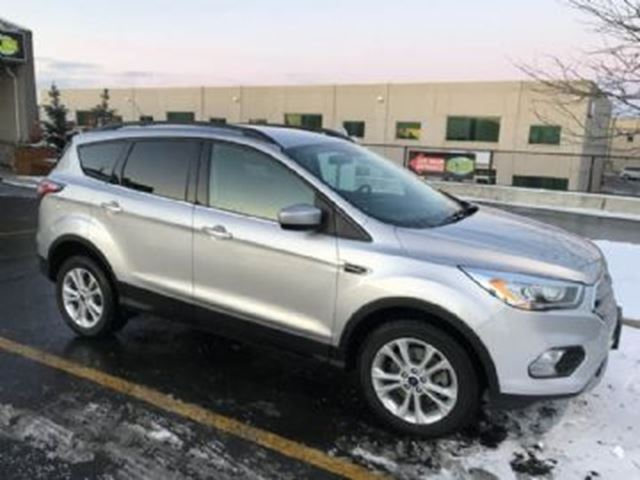 2017 FORD ESCAPE SE            ~All-Wheel Drive~ in Mississauga, Ontario