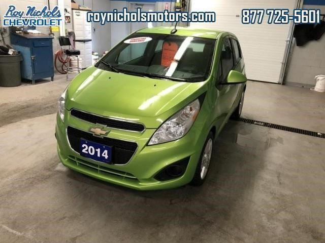 2014 Chevrolet Spark LT in Courtice, Ontario