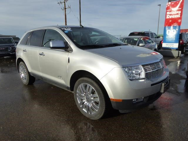 2010 LINCOLN MKX           in Assiniboia, Quebec