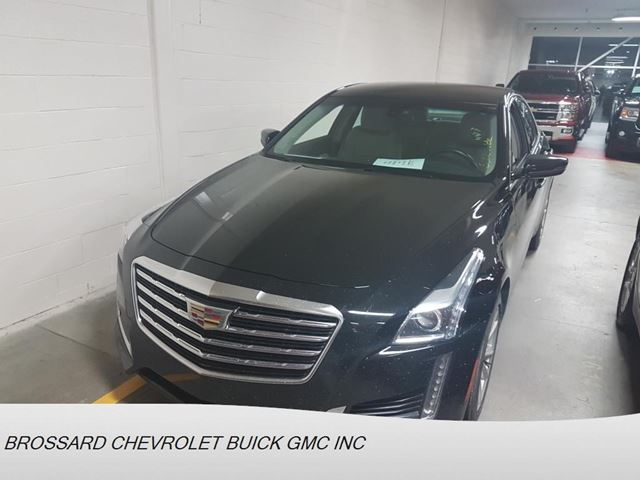 2017 Cadillac CTS RWD in Brossard, Quebec