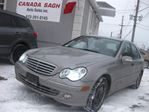 2006 Mercedes-Benz C-Class C280 CLEAN 4MATEC !12M.WRTY+SAFETY $5990 in Ottawa, Ontario