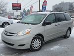 2009 Toyota Sienna CE 3rd row seating in Waterloo, Ontario