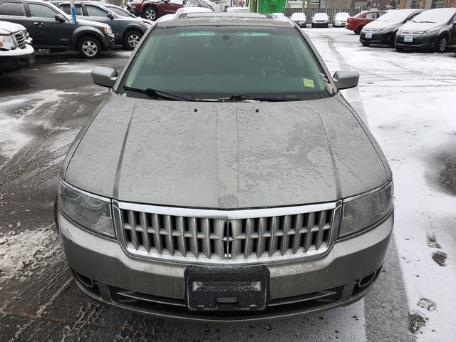 2008 LINCOLN MKZ           in Oshawa, Ontario