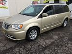 2011 Chrysler Town and Country Touring, Auto, Stow N Go Seating, TV/DVD in Burlington, Ontario