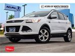 2013 Ford Escape SE FWD Accident Free in Thornhill, Ontario