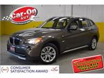 2012 BMW X1 xDrive28i AWD LEATHER PANO ROOF LOADED in Ottawa, Ontario
