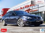 2008 BMW 5 Series i AS-IS in Thornhill, Ontario