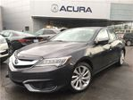 2016 Acura ILX Base w/Technology Package in Burlington, Ontario