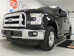2015 Ford F-150 XLT- 4x4 with keyless entry, 6 seats. Built to last. in Edmonton, Alberta
