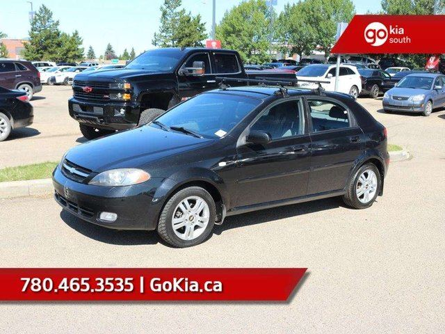 2006 Chevrolet Optra 60 B W Payments Fully Inspected
