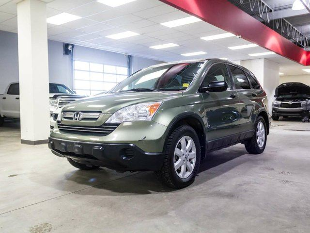 2007 HONDA CR-V EX, Alloy Wheels, Sunroof, Power Windows and Locks, 4dr 4x4 in Edmonton, Alberta