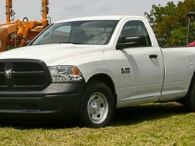 2016 DODGE RAM 1500 4WD REGULAR CAB SLT Accident Free, Back-up Cam, A/C, - Edmonton in Sherwood Park, Alberta