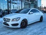 2014 Mercedes-Benz CLA250 4MATIC Coupe in Ottawa, Ontario