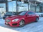 2014 Mercedes-Benz CLA250 Coupe in Ottawa, Ontario