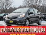 2014 Toyota Yaris LE in Whitby, Ontario