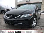 2015 Honda Civic           in Brampton, Ontario