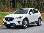 2015 Mazda CX-5 FWD GS w/Extended Warranty in Mississauga, Ontario
