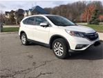 2015 Honda CR-V EX-AWD in Mississauga, Ontario