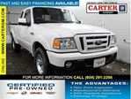 2010 Ford Ranger Sport in Burnaby, British Columbia