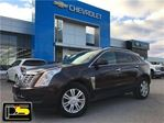 2015 Cadillac SRX Luxury in Barrie, Ontario
