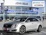2017 Cadillac XTS           in St Catharines, Ontario