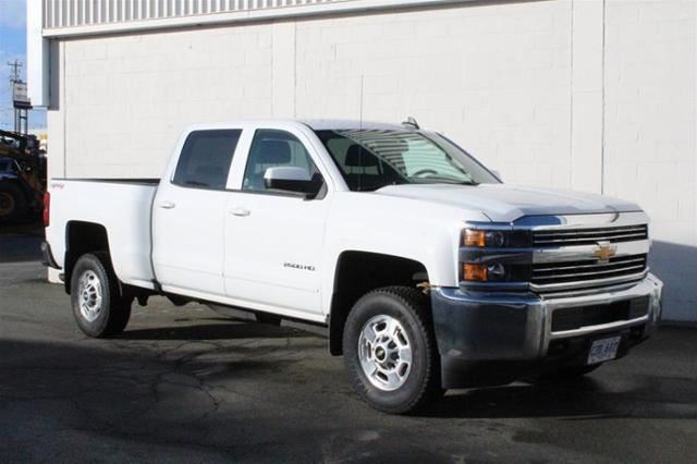 2016 CHEVROLET Silverado 2500  LT in St John's, Newfoundland And Labrador