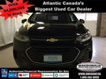 2017 Chevrolet Trax LT in Moncton, New Brunswick
