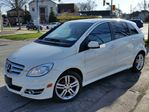 2009 Mercedes-Benz B-Class Turbo in St Catharines, Ontario