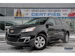 2013 Chevrolet Traverse LT 8 PLACES + TOIT OUVRANT+GROUPE REMORQUAGE in Montreal, Quebec