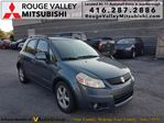 2009 Suzuki SX4 JLX, NO ACCIDENTS, AWD !!!! in Scarborough, Ontario