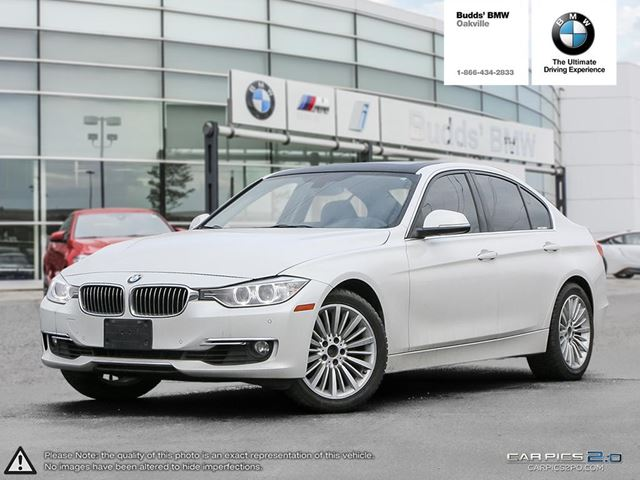 2014 BMW 3 Series 328 i xDrive in Oakville, Ontario