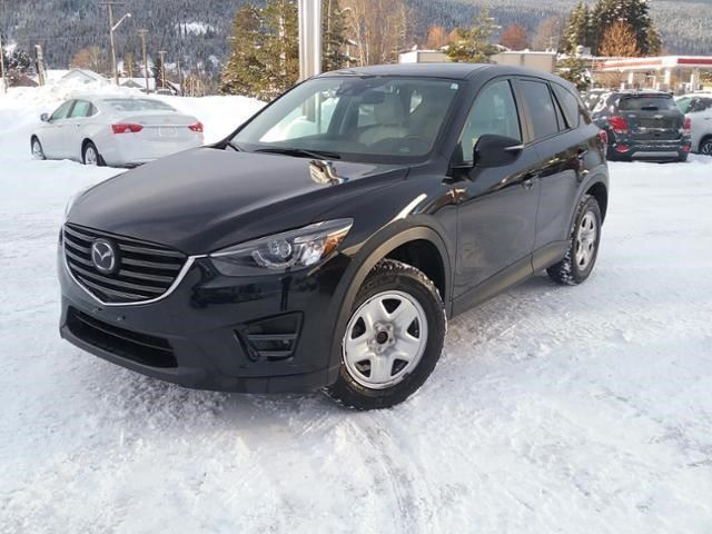 2016 Mazda CX-5 GT in Smithers, British Columbia