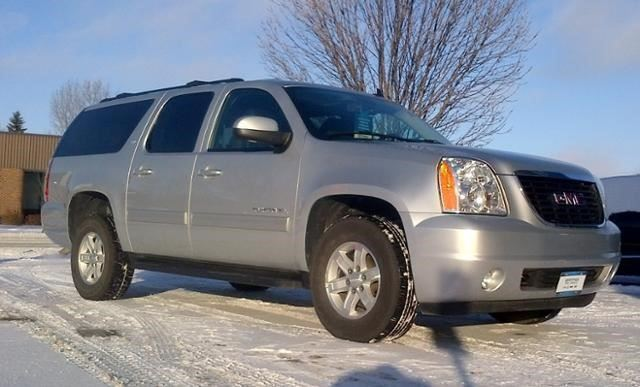 2014 GMC YUKON XL SLT in Altona, Manitoba