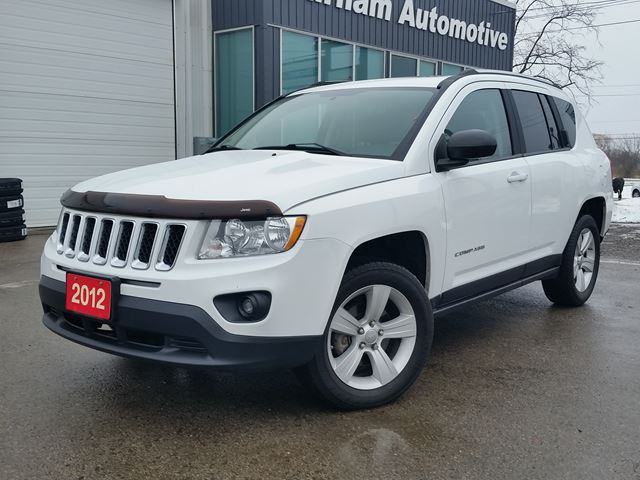 2012 Jeep Compass North in Beamsville, Ontario