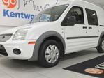 2011 Ford Transit Connect XLT- For anything you might need anywhere you might go in Edmonton, Alberta