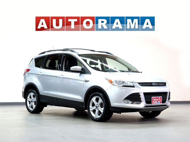 2013 Ford Escape 4WD LEATHER in North York, Ontario